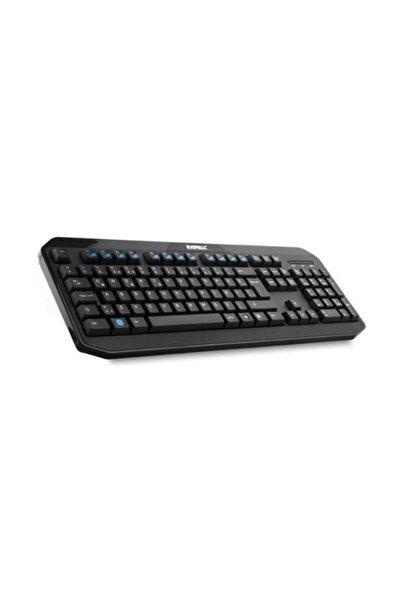 Kablosuz Q Multimedia Klavye Mouse Set Km-8000 Siyah