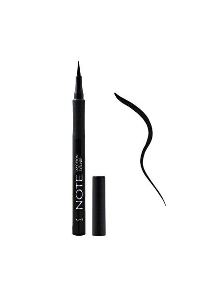 Black Precision Eyeliner