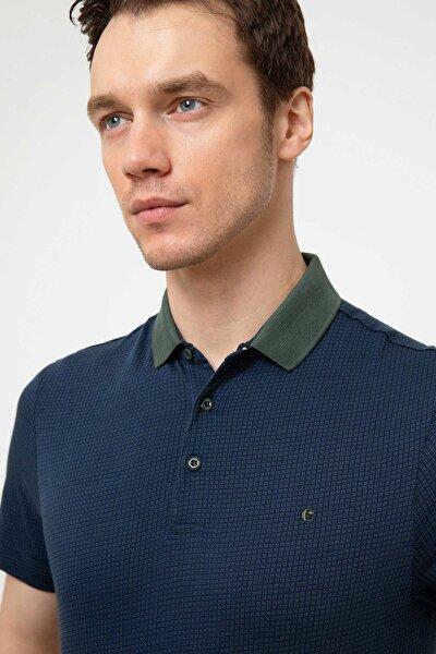 Yesıl Erkek T-Shirt G051Gl011.000.779108