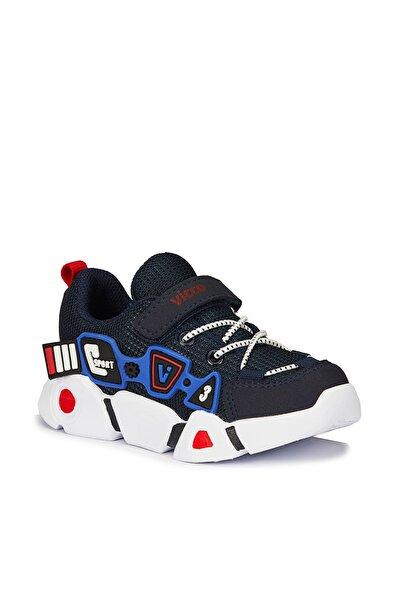 Kaju Erkek Çocuk Lacivert Spor Ayakkabı