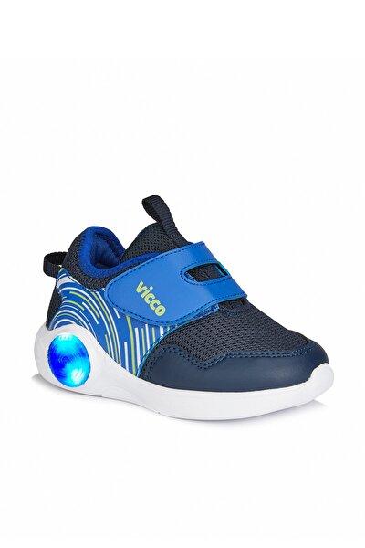 Jojo Erkek Bebe Lacivert Spor Ayakkabı