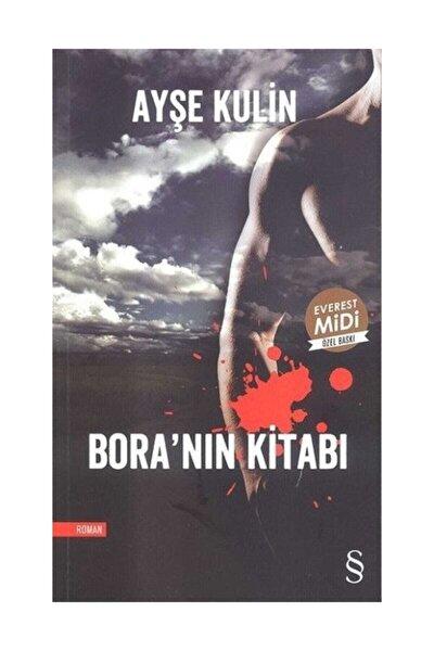 Boranın Kitabı (Midi Boy) - Ayşe Kulin -