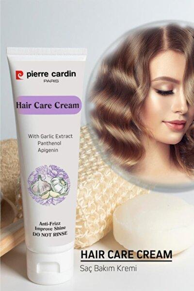 Sarımsak Özlü Saç Bakım Kremi 150 ml