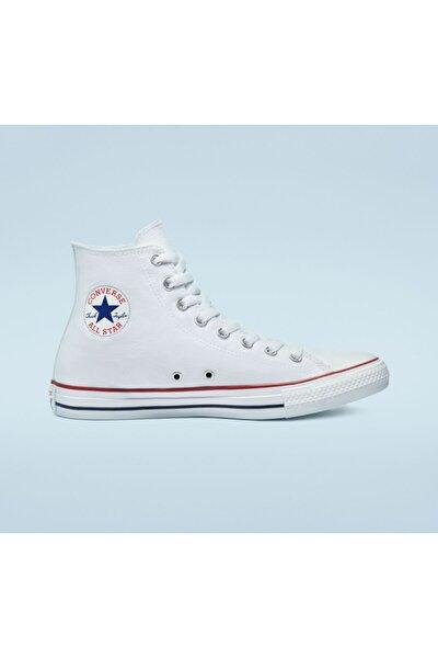 Unisex Beyaz Chuck Taylor All Star Sneaker