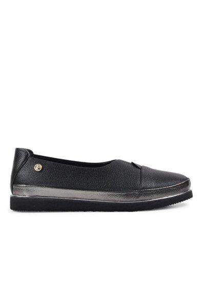 51229 Siyah Kadın Günlük Ayakkabı