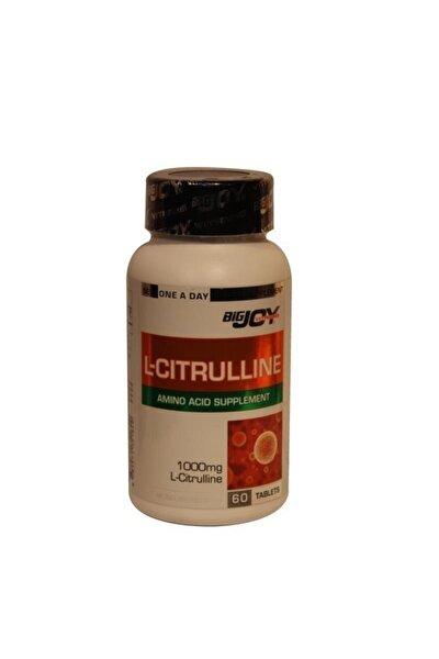 Vitamins L Citrulline 1000 mg 60 Tablet