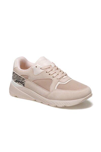 POHL 1FX Pudra Kadın Spor Ayakkabı 100668159
