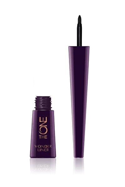 Black The One Wonder Eyeliner 2.5 ml