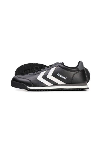 Messmer 23-2 Siyah Gri Erkek Sneaker Ayakkabı 100348871