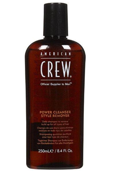 Power Cleanser Derin Temizlik Şampuanı 250ml