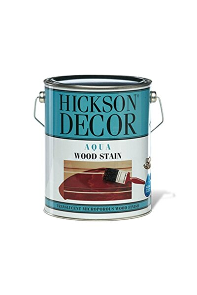 Hickson Decor Aqua Su Bazlı 2,5 Lt Antique Pine
