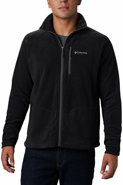 AE3039 FAST TREK II FULL ZIP FLEECE