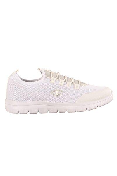 Away Beyaz Unisex Spor Ayakkabı