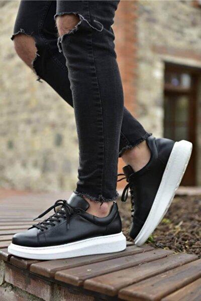 Ch Ch257 Bt Erkek Ayakkabı Siyah