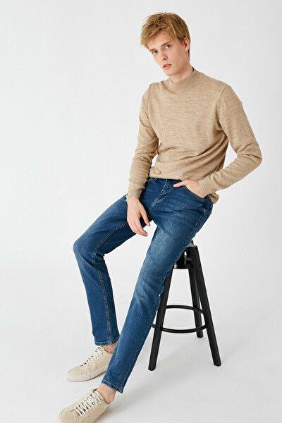 Erkek Indıgo Jeans 1KAM45018LD