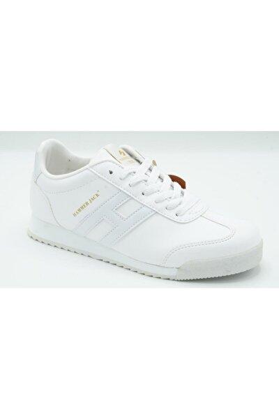 Kadın Beyaz Sneaker Spor Ayakkabı  102 20000-g Melo
