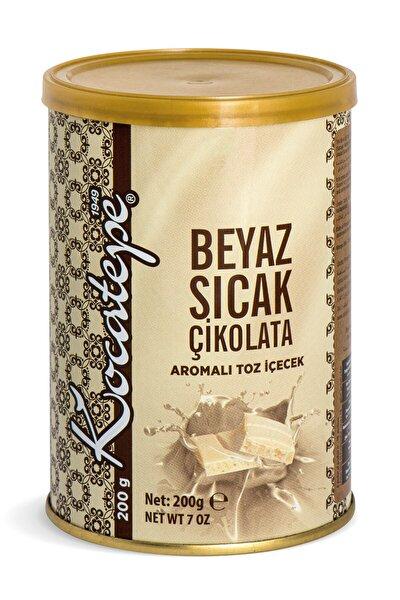 Beyaz Sıcak Çikolata 200 gr
