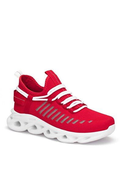 Kırmızı Unisex Sneaker DS.MJ1894
