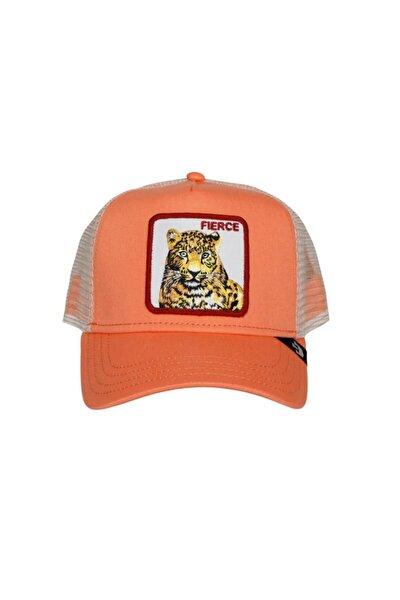 Kadın Şapka   Fierce Tiger