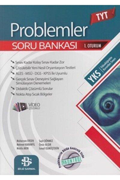 Tyt Sarmal Proplemler Soru Bankası