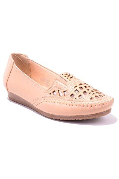 91.158752.Z Bej Kadın Ayakkabı 100351372
