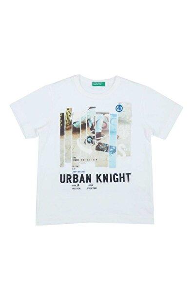 012 Fotograf Baskılı Tshirt