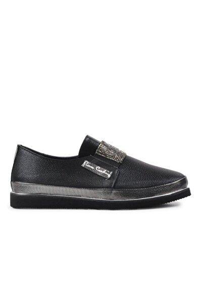 Kadın Siyah Günlük Ayakkabı 51225