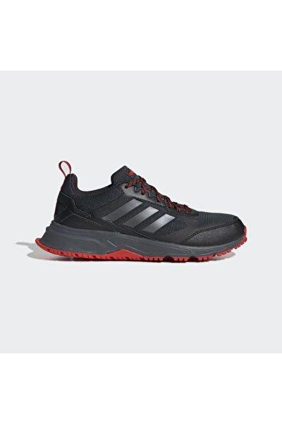 EG2521 Siyah Erkek Koşu Ayakkabısı 100531423