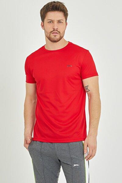 REPUBLIC Erkek T-Shirt Kırmızı ST11TE025