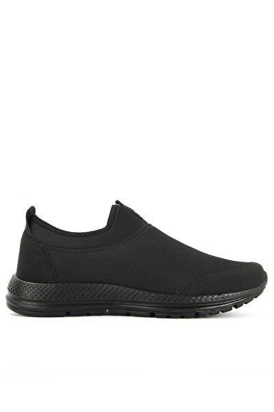 ARES I Sneaker Erkek Ayakkabı Siyah SA11QE030