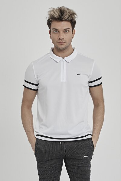 REDMOND Erkek T-Shirt Beyaz ST11TE028