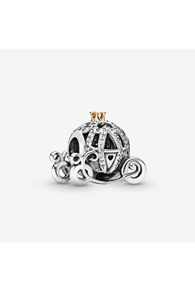 Disney Külkedisi'nin Kabak Antrenörü Gümüş Charm