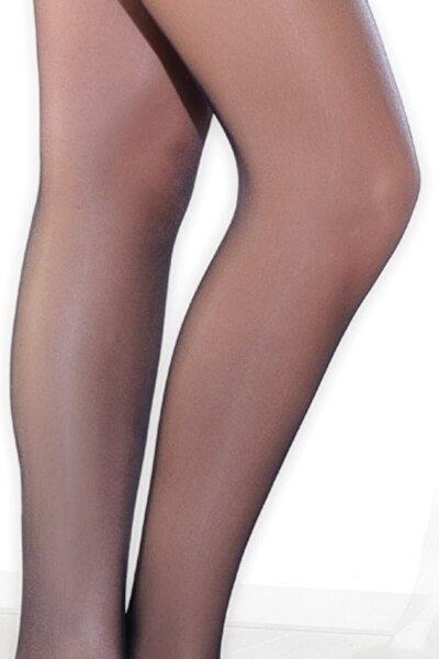 Süper Ince Mat Külotlu Çorap