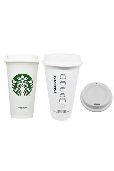 Reusable Cup 473ml