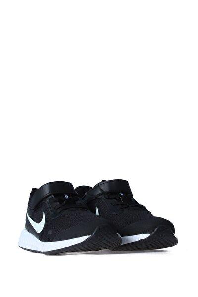 Unisex Siyah Beyaz Günlük Spor Ayakkabı Bq5672-003