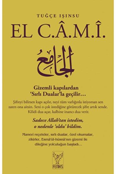 Tuğçe Işınsu (YAZARINDAN İMZALI) El Cami