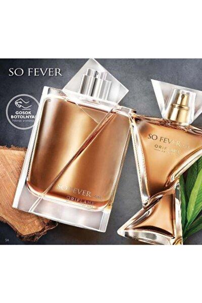 So Fever 2'li Set ParfümSo Fever Her EdP 50 Ml & So Fever Him EdT 75 Ml
