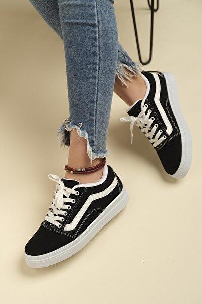 Calida Vns Kanvas Kadın Sneaker