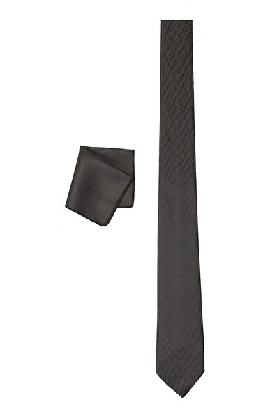 Nano Kravat-mendil Set