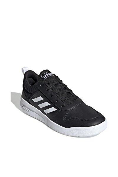 TENSAUR K Siyah Erkek Çocuk Sneaker Ayakkabı 100532271