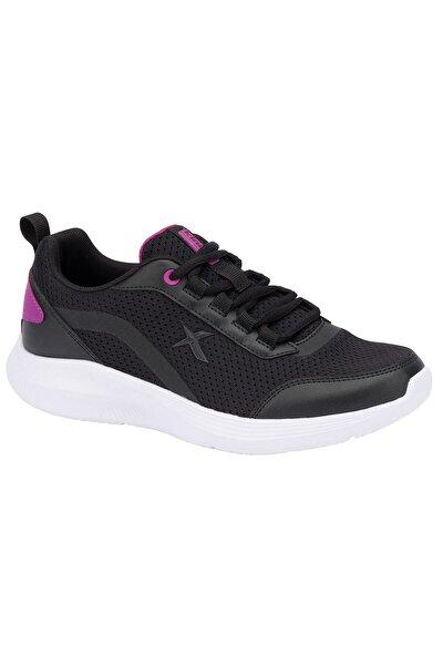 MILERO W 1FX Siyah Kadın Koşu Ayakkabısı 100603314