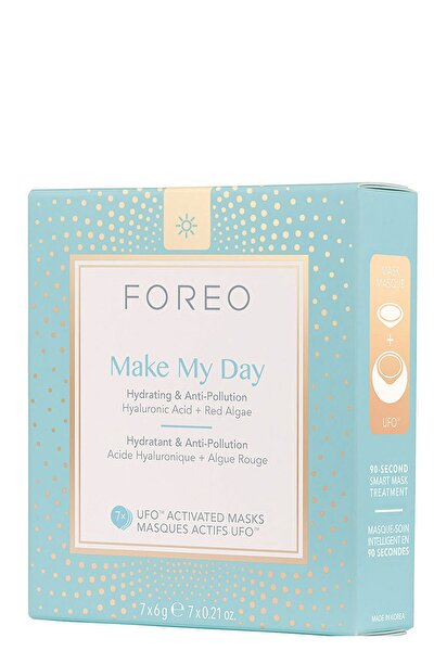 Ufo™ Make My Day 7'li Maske
