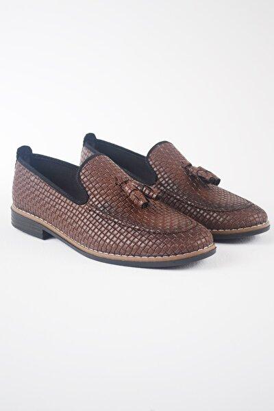 Erkek Taba Ayakkabı 2001-110-0003