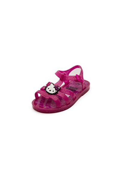 92698 Pembe Kız Çocuk Sandalet 100338024
