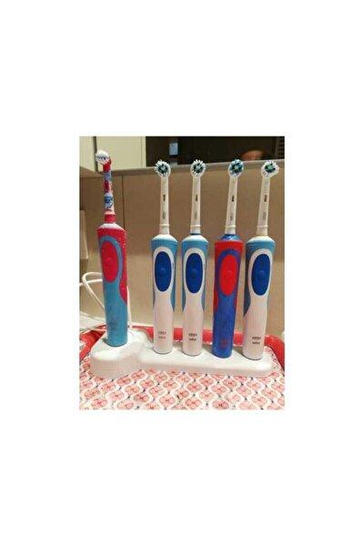 Oral-b Diş Fırçası Makina Standı