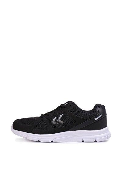 Unisex Siyah Koşu & Antrenman Ayakkabısı