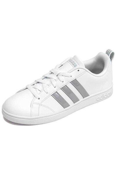 QUESTAR X BYD Beyaz Kadın Sneaker Ayakkabı 100575517