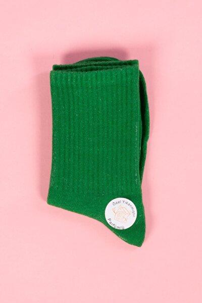 Fitilli Soket Parfümlü Çorap 103-101