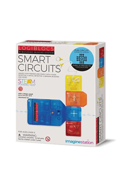 Smart Circuit