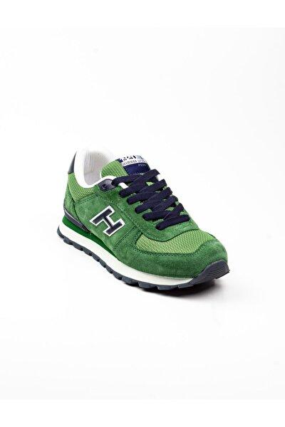 Unisex Yeşil Sneaker  3919250